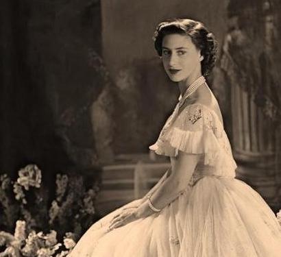玛格丽特公主为何嫁给平民摄影师,她的婚姻是悲剧