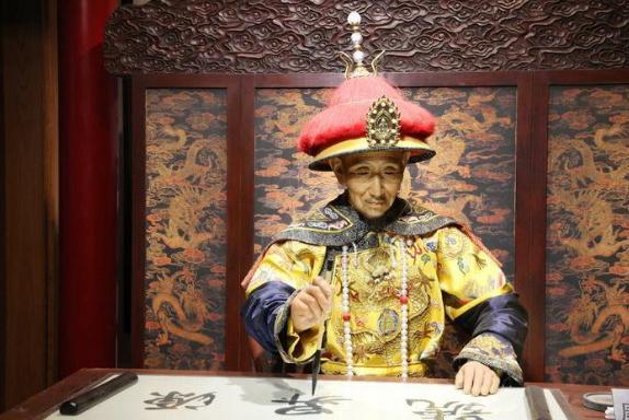 满清奴才文化是怎么回事,清朝王爷在皇帝面前也自称奴才吗?