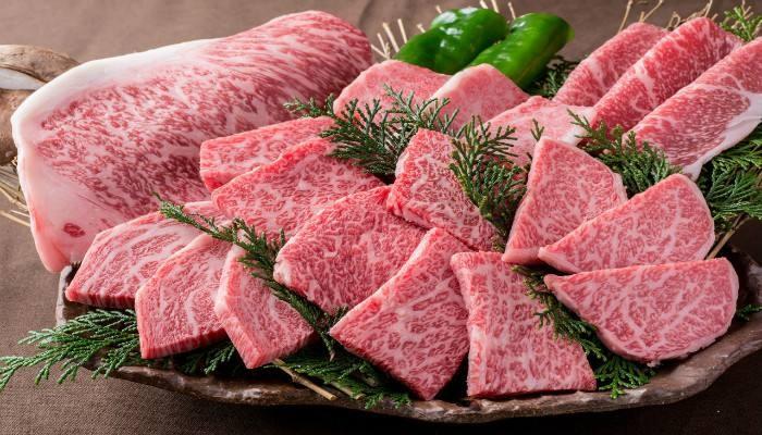 和牛肉是牛的哪个部位多少钱一斤,和牛肉为什么这么贵?