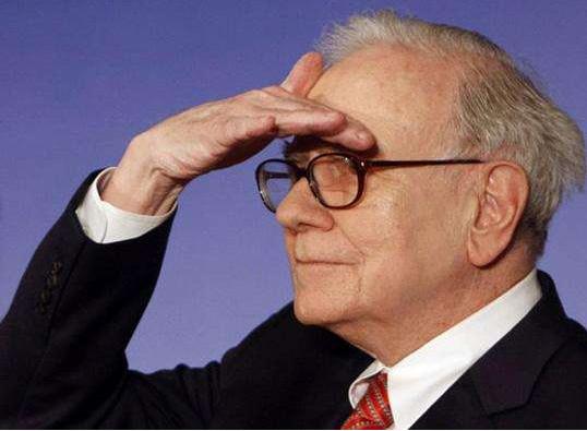 巴菲特买了那些中国股?中国最符合巴菲特选股标准盘点