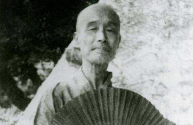 李叔同是双性恋还是渣男真假,他在日本有后裔嘛?