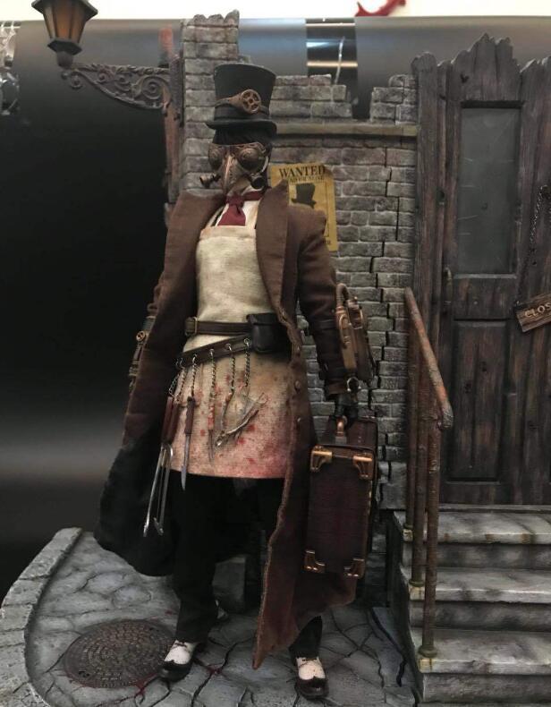 开膛手杰克为什么只杀妓女?开膛手杰克抓到了吗?