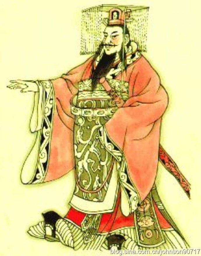 秦始皇为什么在骊山修陵墓?骊山陵墓为什么打不开