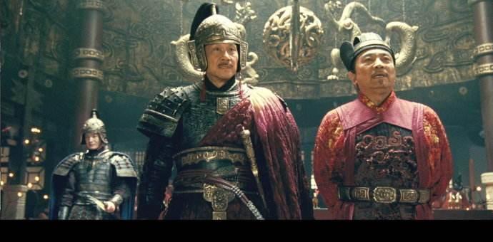 赵氏孤儿历史真相揭秘,赵氏孤儿是谁的儿子?