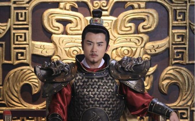 黄飞虎历史原型是谁,黄飞虎和阎王爷是什么关系?