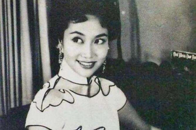刘喜奎晚年住在哪里,她年轻时候很美的照片组图