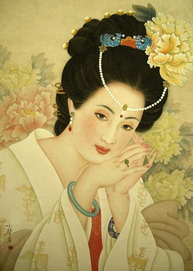 杨玉环在日本的证据有哪些?杨贵妃到日本后嫁给了谁