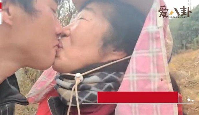 38岁网红娶73岁老奶奶 已经安排上试管婴儿令人震惊