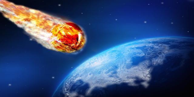 多大的小行星能毁灭地球?小行星撞击地球威力如何