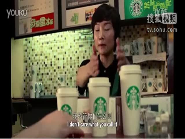 幸福59厘米之小马罗永浩打脸视频,罗永浩为什么叫龙哥?
