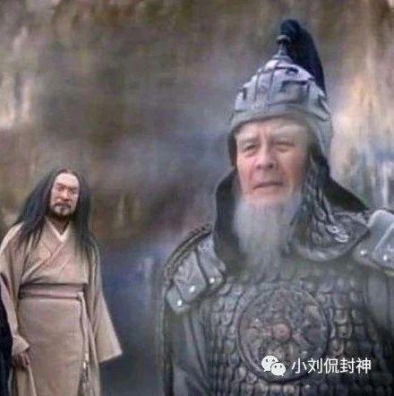 商朝文有闻仲,武有黄飞虎, 为何带兵打仗却是闻仲呢?