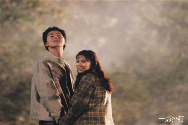 盘点韩国十大悲剧电影,你看几个呢?
