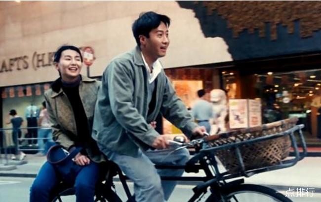 经典华语电影排行榜前十名 一生必看经典华语电影