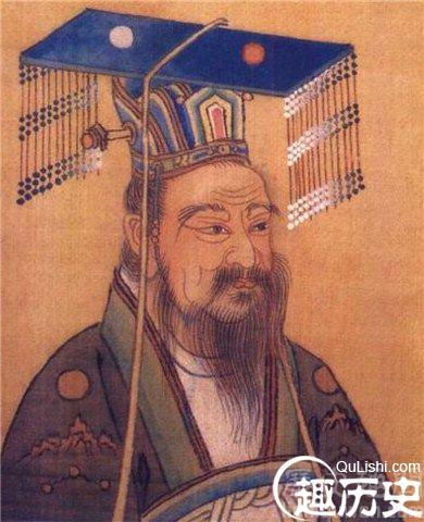 隋文帝杨坚究竟是怎么当上皇帝的