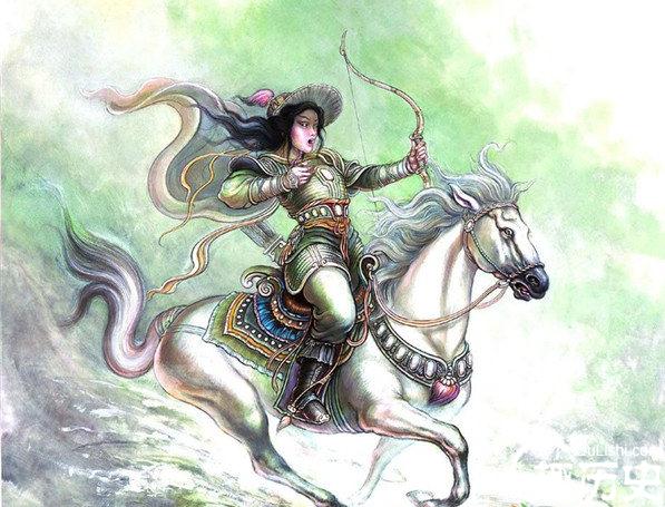 巾帼女英雄秦良玉到底是怎么死的?