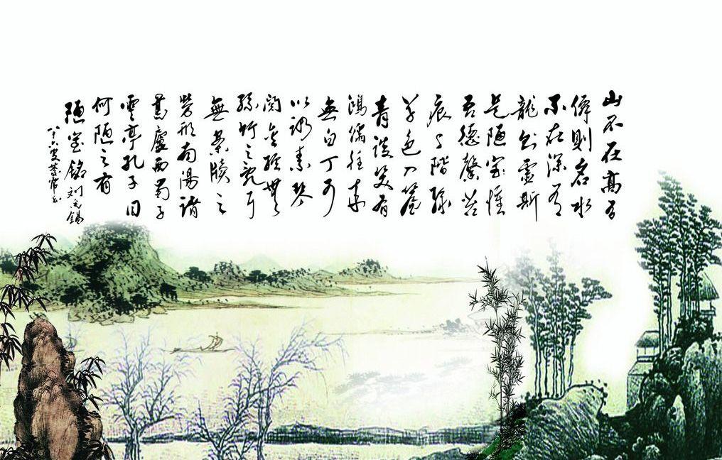古代散文(这10篇古代散文,每一篇都令人受益终身)