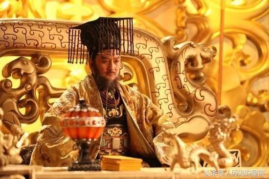 东晋孝武帝(中国史上的四个孝武帝)
