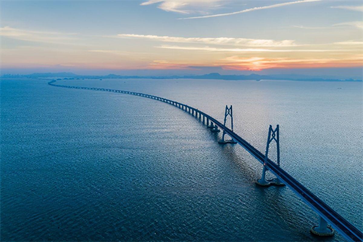 中国十大名桥(赵州桥上榜,它是世界第一长)