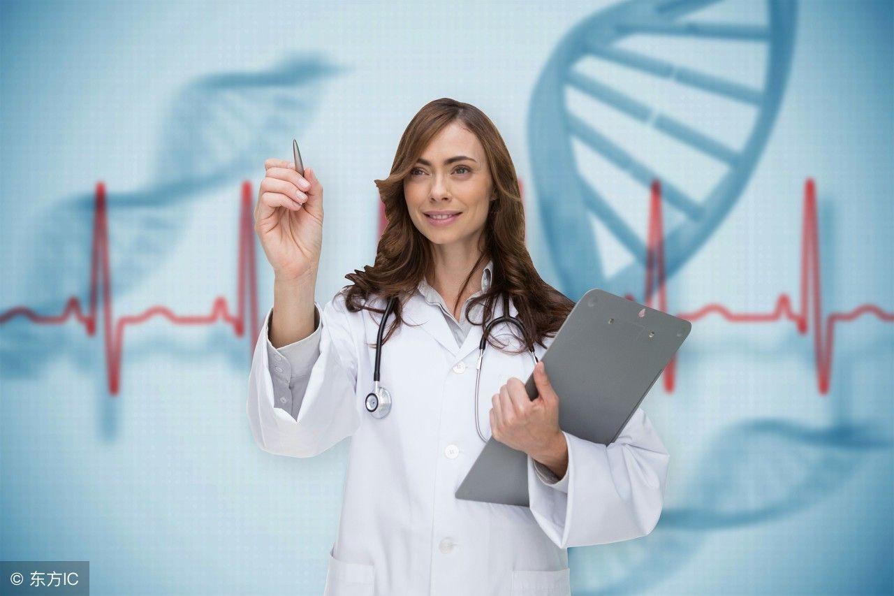染色体检查怎么做(什么是染色体?)
