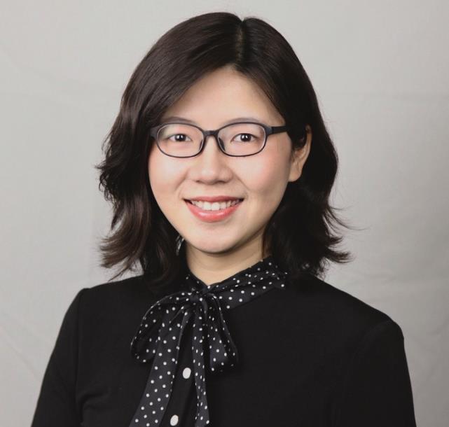 福布斯中国2021商界潜力女性榜