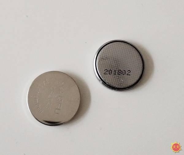 电脑主板电池型号的选择和更换