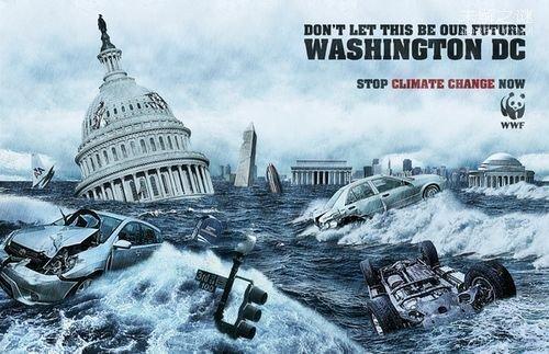"""""""全球变暖间断""""谜团之谜"""