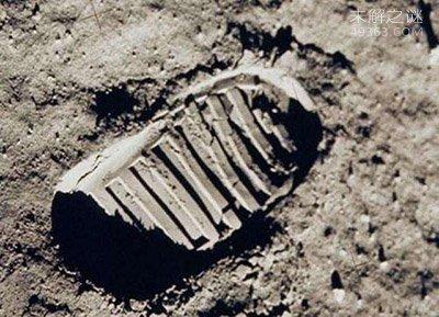 有关月球的七个未解之谜
