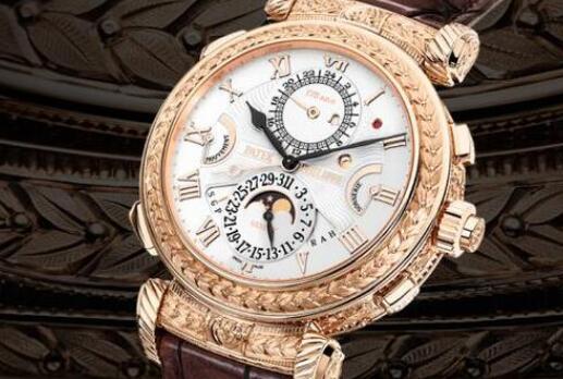世界十大手表品牌排名,介绍前三位