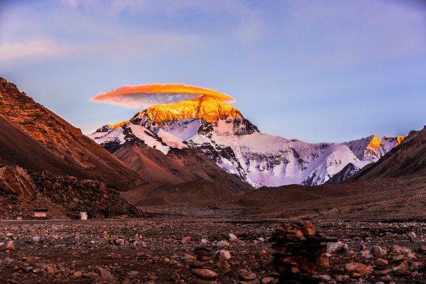 神秘西藏的十大未解之谜