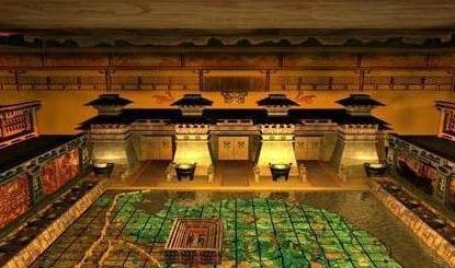 秦始皇是怎么死的?为什么不敢挖秦始皇墓?
