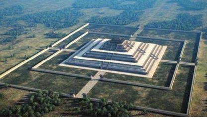秦始皇的陵墓在哪里?位于今天的哪里?