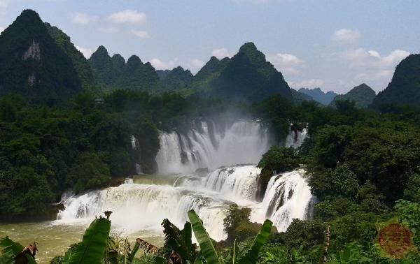 推荐你中国最美的十大景色!