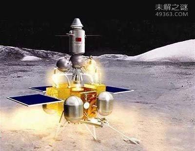 惊人内幕25名探月宇航员遭遇,看到3个大型UFO