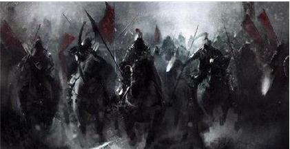 玄武门之变时禁军为何不支援皇宫?禁军听谁的命令?