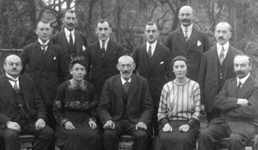 世界十大最有钱的神秘家族——摩根家族