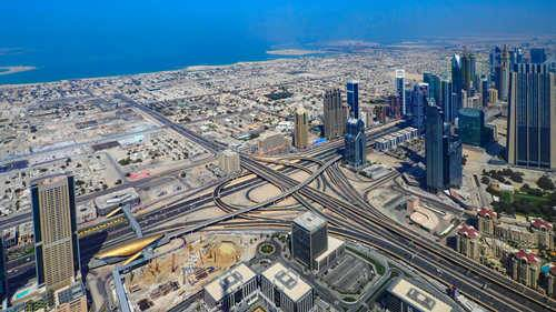 迪拜是个国家吗(迪拜是一个国家还是一个城市)