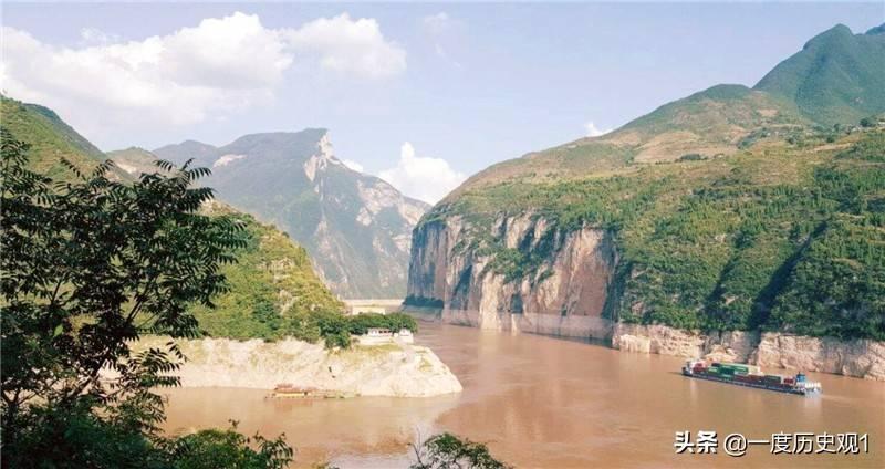 三峡工程的作用(三峡大坝有哪些作用?)